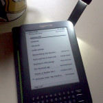 Kindle Keyboard
